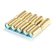 Plynové náboje CN pištoľ Wadie 9 mm, 160 mg