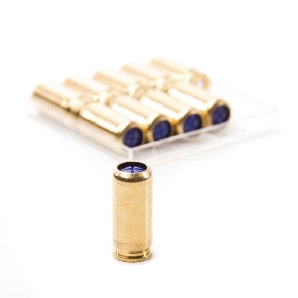 Plynové náboje CN pištoľ Wadie 9 mm, 220 mg