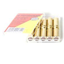 Plynové náboje OC pištoľ Wadie 9 mm, 80 mg