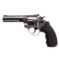 """Plynový revolver Atak Zoraki R1 4,5"""" chróm, kal. 9 mm"""