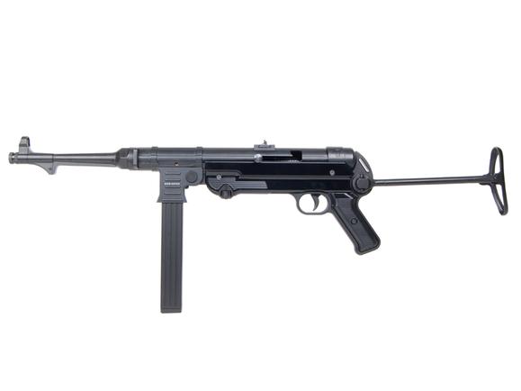Plynový samopal MP40, kal. 9 mm P.A.K