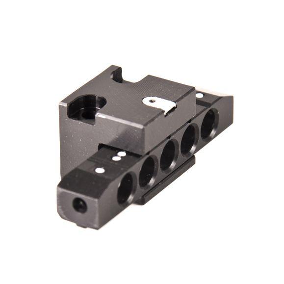 Podávací mechanizmus CZ 200 r. 4,5 mm