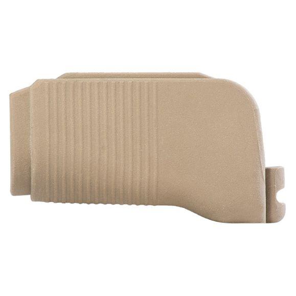 Podpažbie Sporter Compact hnedé 58-1-056CP, plast