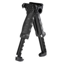 Predná taktická rukoväť s integrovanou dvojnožkou, aktivácia palcom T-POD G2 QR