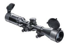 Puškohľad Walther 3-9x44, Sniper