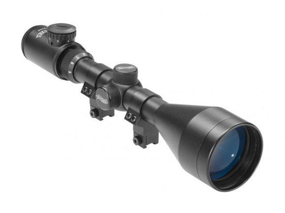 Puškohľad Walther 3-9x56