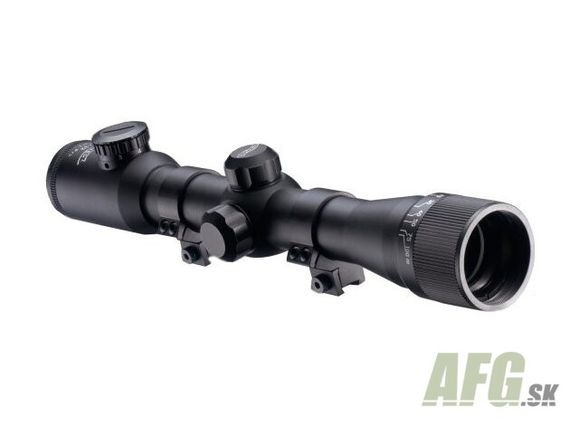 Puškohľad Walther 4x32 CI