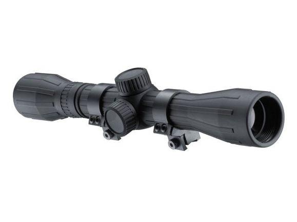 Puškohľad Walther 4x32 GA
