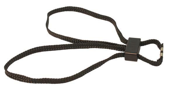 Putá jednorazové, textilné, čierne HT-01-B
