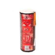 Pyrotechnika Červená dymovnica RDG1 (40 sekund)