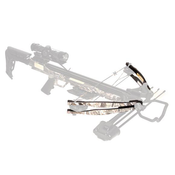 Ramena Ek Archery pre kušu Blade 175 Lbs camo