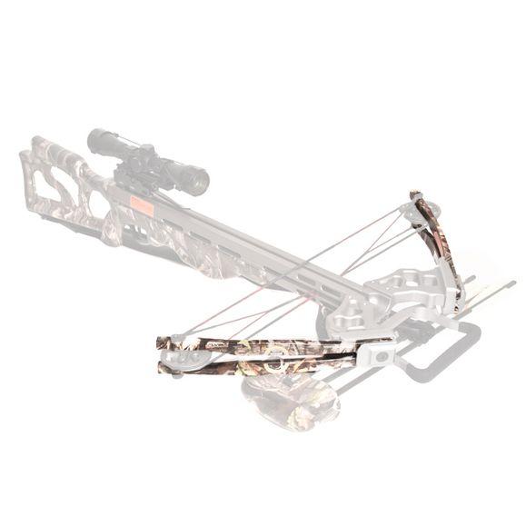 Ramena Ek Archery pre kušu Titan, 200 Lbs