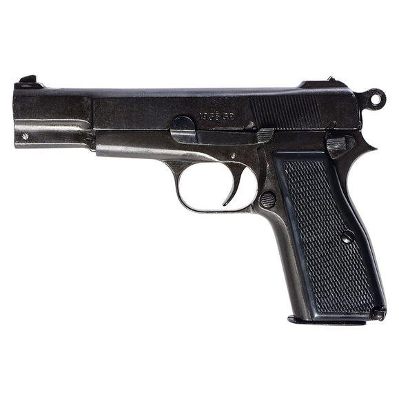 Replika pištoľ Belgicko 1935, 2. svetová vojna
