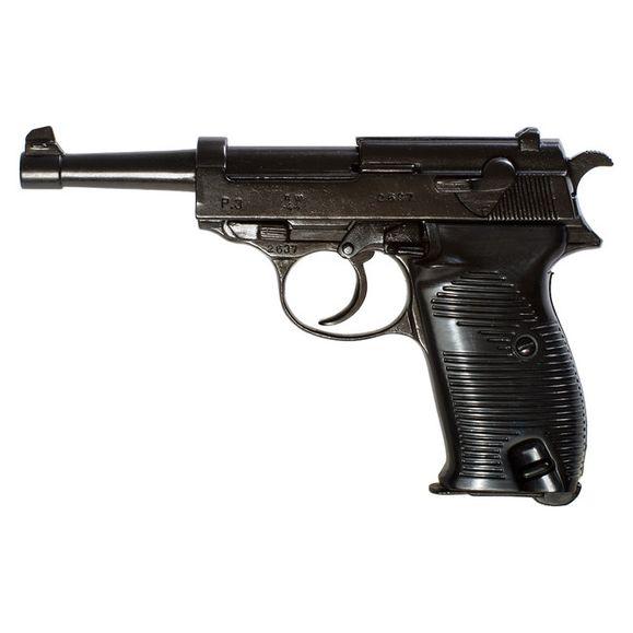 Replika pištoľ Walter P38, Nemecko