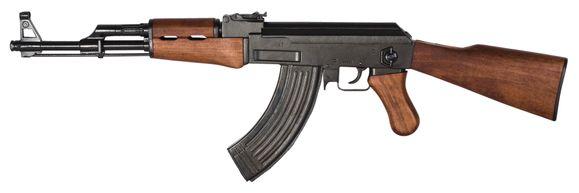 Replika puška AK-47 s pažbou 1947