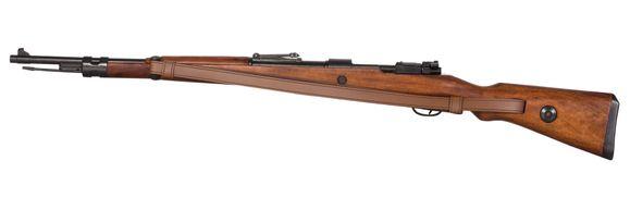 Replika puška K 98 Mauser, Nemecko 1935