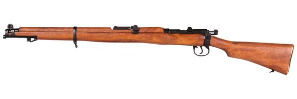 Replika puška Lee Enfield MK 4