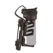 Rotačné plastové puzdro pre obranný sprej TORNADO 50-63 ml SHT-14