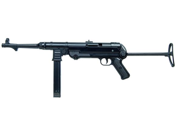 Samopal GSG MP 40 Standard kal. 9 x 19