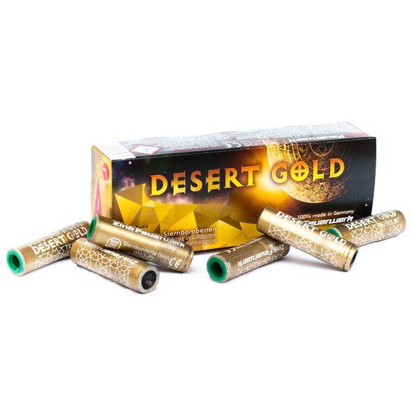 Svetlice signálne Zink 527 Desert Gold