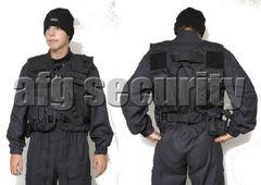 Taktické vesty na nôž XL
