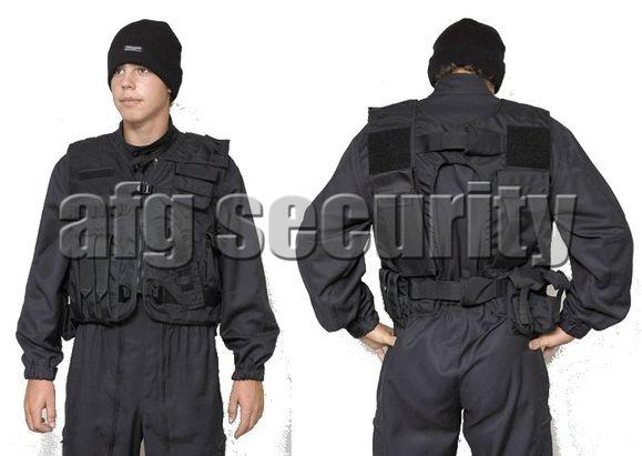 Taktické vesty Standard XL