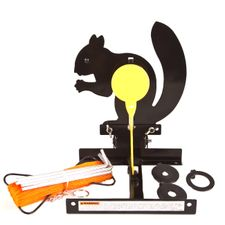 Terč tréningový Gamo, veverička
