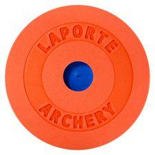 Terčovnica penová Laporte Bullseye 25 cm