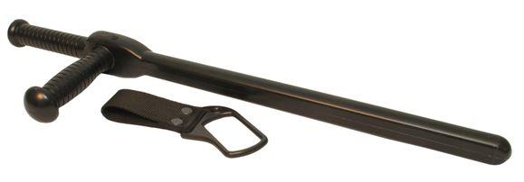 Tonfa Standard so závesným puzdrom 58,5 cm