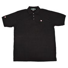 Tričko Gamo, farba čierna XL
