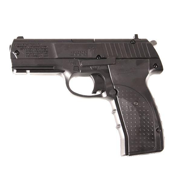 Vzduchová pištoľ Crosman 1088 SET CO2, kal. 4,5 mm