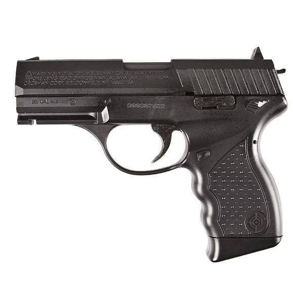 Vzduchová pištoľ Crosman Pro 77, kal. 4,5 mm