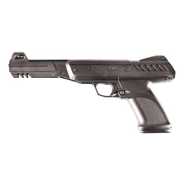 Vzduchová pištoľ Gamo P-900 Gun Set kal. 4,5 mm