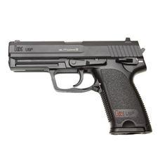Vzduchová pištoľ Heckler&Koch USP CO2, kal. 4,5 mm
