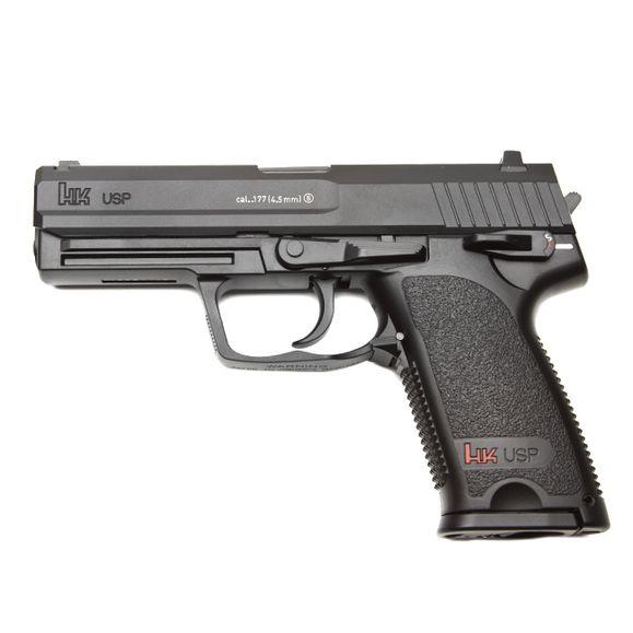 Vzduchová pištoľ Heckler&Koch USP CO2 kal. 4,5 mm