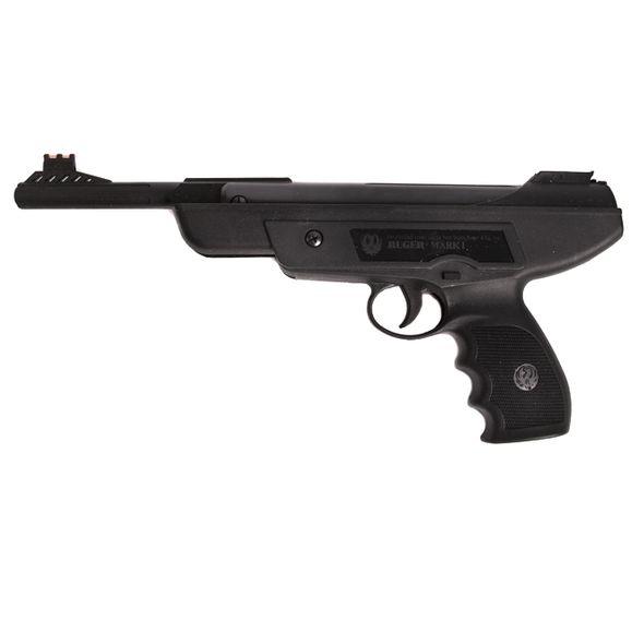 Vzduchová pištoľ Ruger Mark I