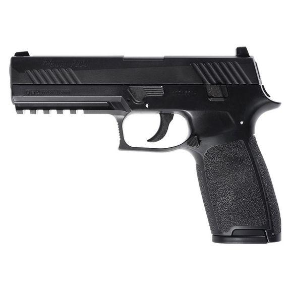 Vzduchová pištoľ Sig Sauer P320, kal. 4,5 mm, čierna