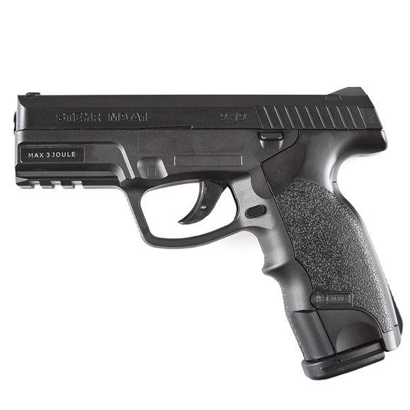 Vzduchová pištoľ STEYR M9-A1 CO2 kal. 4,5 mm