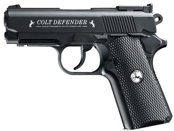 Vzduchová pištoľ Umarex Colt Defender, kal. 4,5 mm