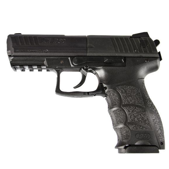 Vzduchová pištoľ Umarex Heckler & Koch P30, kal. 4,5 mm