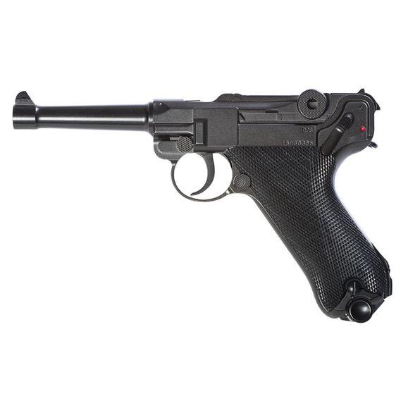 Vzduchová pištoľ Umarex Legends P08 kal. 4,5 mm