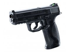 Vzduchová pištoľ Umarex Smith Wesson MP 40, kal. 4,5 mm