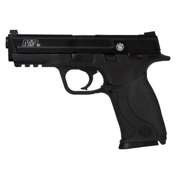 Vzduchová pištoľ Umarex Smith Wesson MP 40 TS, kal. 4,5 mm