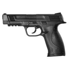 Vzduchová pištoľ Umarex Smith & Wesson MP 45 čierna, kal. 4,5 mm