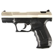 Vzduchová pištoľ Umarex Walther CP99 bicolor, kal. 4,5 mm