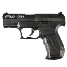 Vzduchová pištoľ Umarex Walther CP99, čierna, kal. 4,5 mm