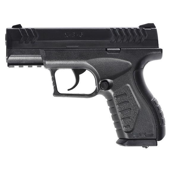 Vzduchová pištoľ Umarex XBG, kal. 4,5 mm