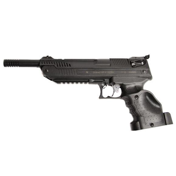 Vzduchová pištoľ Zoraki HP-01 ultra, kal. 4,5 mm (.177)