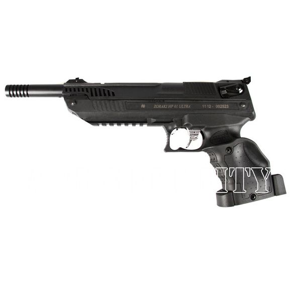 Vzduchová pištoľ Zoraki HP-01 ultra, kal. 5,5 mm (.22)