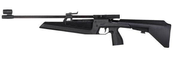 Vzduchová puška Bajkal MP-61, kal. 4,5 mm